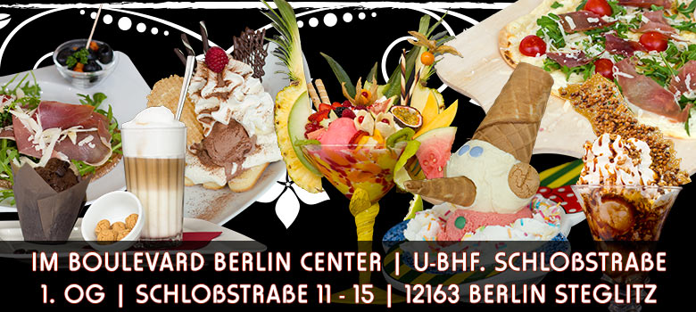 Cafe 7 Rock Berlin Im Boulevard Berlin Direkt Am U Bahnhof Schlo